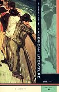 Norton Anthology of American Literature 1865-1914