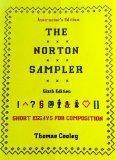 The Norton Sampler: Short Essays for Composition (Instructor's Manual)