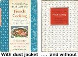 Mastering Art French Cooking - Julia Child - Hardcover