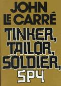 Tinker,tailor,soldier,spy