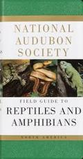 National Audubon Society Field Guide to North American Reptile and Amphibians