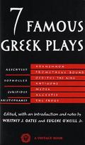 Seven Famous Greek Plays