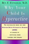 Why Your Child Is Hyperactive