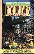 New Orleans Cookbook Creole, Cajun, and Louisiana French Recipes Past and Present