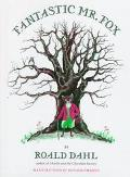 Fantastic Mr. Fox - Roald Dahl - Hardcover