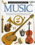 Music: Discover How Music is Made in Close-Up - From the Most Primitive to the Most Modern Instruments