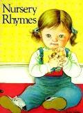 Nursery Rhymes - Eloise Burns Wilkin - Hardcover