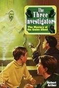 Mystery of the Green Ghost (The Three Investigators Mysteries #4)