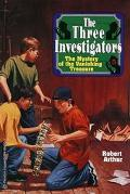 The Mystery of the Vanishing Treasure (The Three Investigators Mysteries #5)