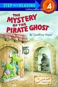 Mystery of the Pirate Ghost