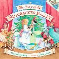 Story of the Nutcracker Ballet