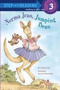 Norma Jean, Jumping Bean A Step 2 Book/Grades 1-3