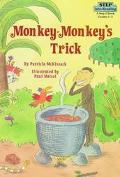 Monkey-Monkey's Trick Based on an African Folktale