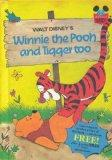 Walt Disney's Winnie the Pooh and Tigger Too - Walt Disney Studios - Hardcover
