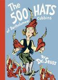 500 Hats of Bartholomew Cubbins