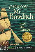 Carry On, Mr. Bowditch - Jean Lee Latham - Hardcover