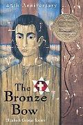 Bronze Bow Newberry Medal