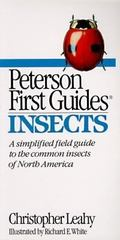 First Guide to Insects