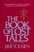 Book of Lost Tales, Part II