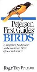 Peterson First Guide to Birds of North America