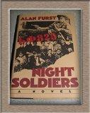 Night Soldiers - Alan Furst - Hardcover