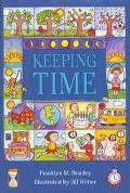 Keeping Time - Franklyn Mansfield Branley - Hardcover