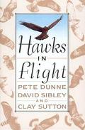 Hawks in Flight The Flight Identification of North American Migrant Raptors