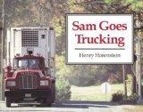 Sam Goes Trucking (Sandpiper)