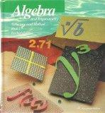 Algebra and Trigonometry Structure and Method, Book 2 (Teachers Edition)