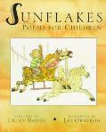 Sunflakes: Poems for Children - Lilian Moore - Hardcover