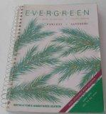 Evergreen: A Guide to Writing, Instructor's Annotated Edition