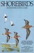 Shorebirds: An Identification Guide to the Waders of the World - Peter A. Harrison - Paperba...