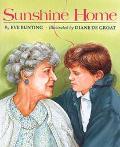 Sunshine Home