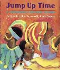 Jump up Time; A Trinidad Carnival Story
