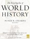 Encyclopedia of World History Ancient, Medieval, and Modern, Chronologically Arranged