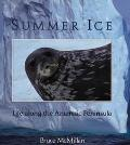Summer Ice Life Along the Antarctic Peninsula