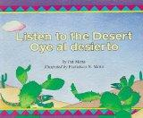 Listen to the Desert/Oye al Desierto (Spanish Edition)