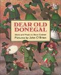 Dear Old Donegal - John O'Brien - Hardcover