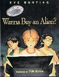 Wanna Buy an Alien?