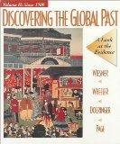 Discovering the Global Past, Volume 2