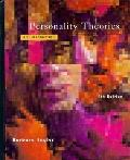 Personality Theories:intro