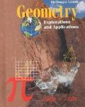 Geometry Explanations and Applications