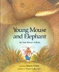 Young Mouse and Elephant: An East African Folktale