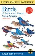 Peterson Field Guide to the Birds of Eastern and Central North America Flexi Bound