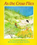 As the Crow Flies - Elizabeth Winthrop - Hardc