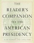 Reader's Companion to the American Presidency