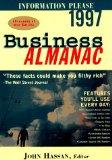 1997 Information Please(R) Business Almanac and Sourcebook (Information Please Business Alma...