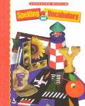 Houghton Mifflin Spelling and Vocabulary Level 6