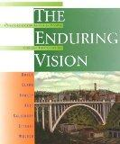 The Enduring Vision: A History of the American People/Concise Edition