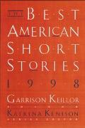 Best American Short Stories 1998